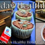 Holiday Healthbook