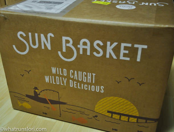 Sun Basket Recipes