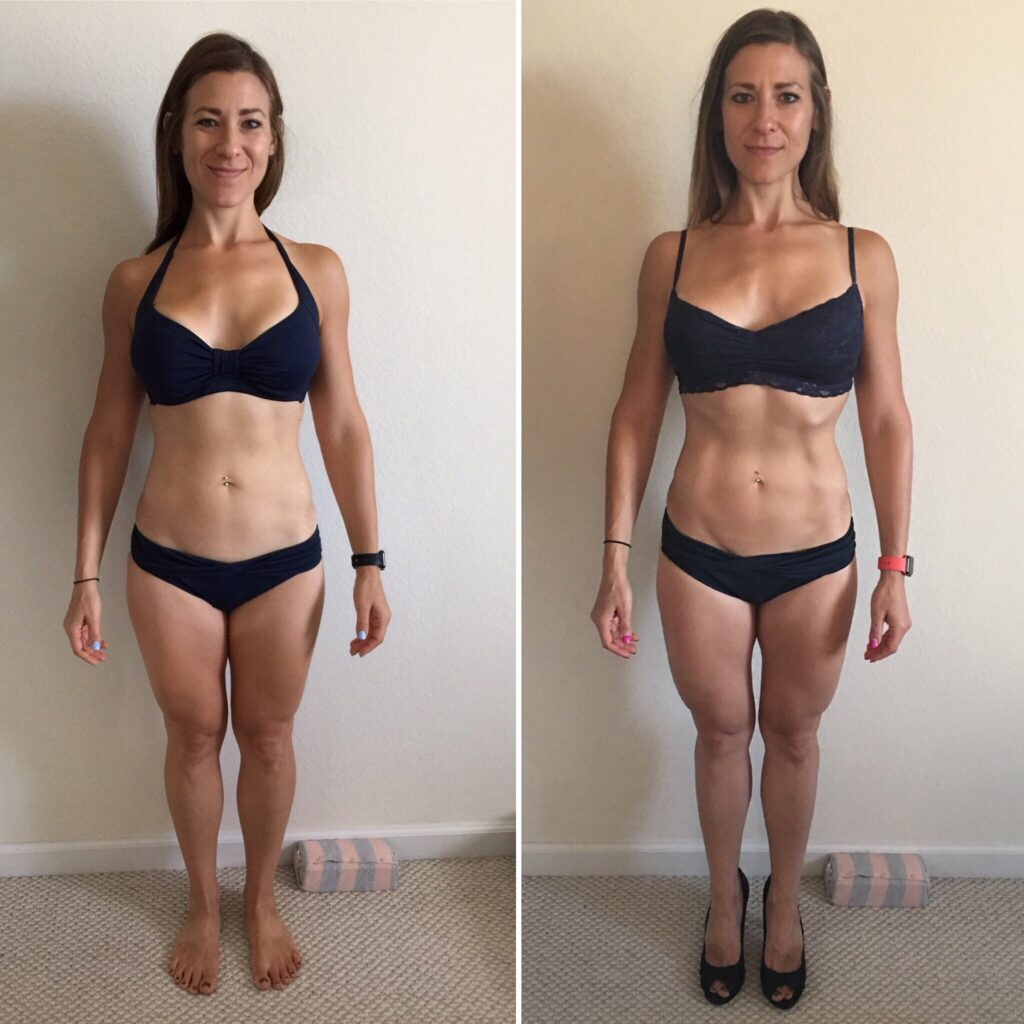 Whatrunslori Figure Prep Before & Afters